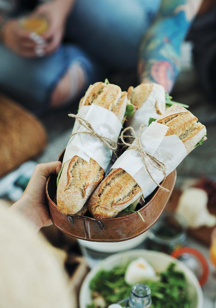 Jambon-beurre